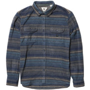 Eco-Zy LS Polar Flannel for Men