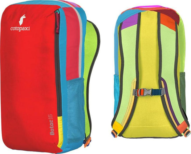 BATAC 16L BACKPACK - DEL D?A