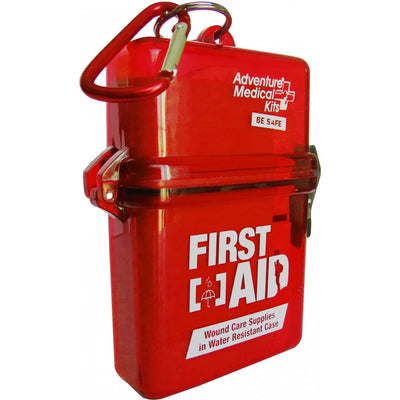 Adventure First Aid WATER RESISTANT