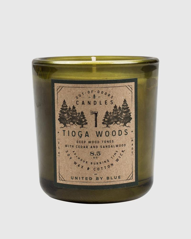 8.5 oz. Out-of-Doors Candle