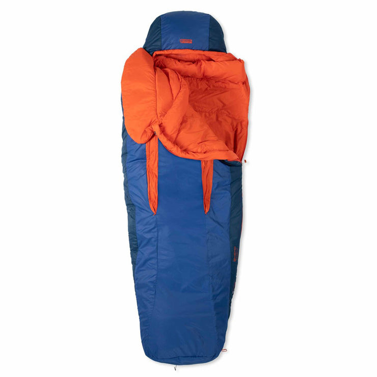Forte 35 Degree Sleeping Bag for Men, Regular
