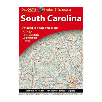 SOUTH CAROLINA ATLAS