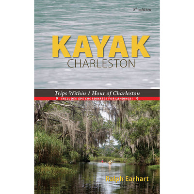 KAYAK CHARLESTON GUIDEBOOK