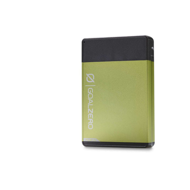 Goal Zero Flip 36 Power Bank Green