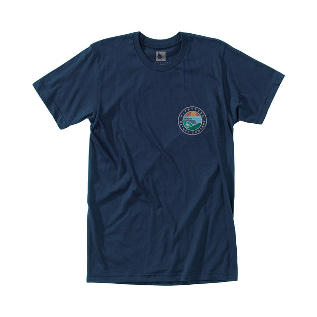 Waveform Eco Tee for Men