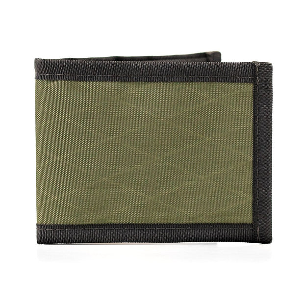 SAILCLOTH VANGUARD WALLET