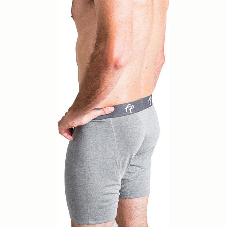 Bamboo Comfort Boxer Brief for Men