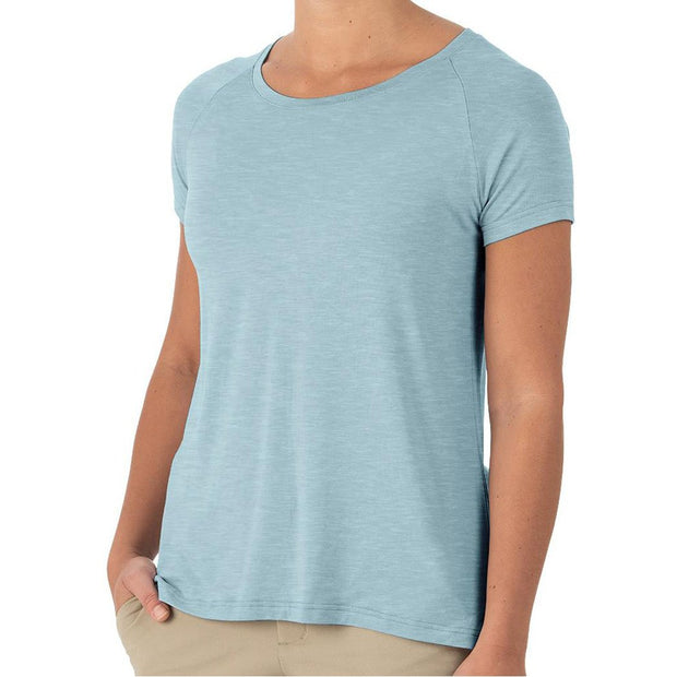 Bamboo Explorer Tee for Women