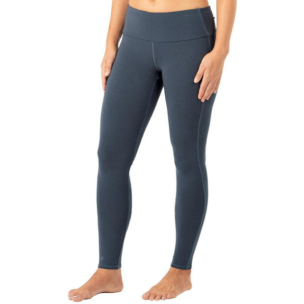 Bamboo Full-Length Tights for Women