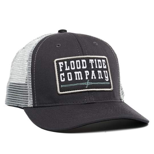 GOOD KNOT TRUCKER HAT for Men
