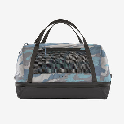 Patagonia Planning Duffel 55 L Kansas Sky Berlin Blue