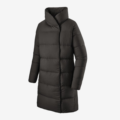 Patagonia Arctic Willow Parka for Women Black