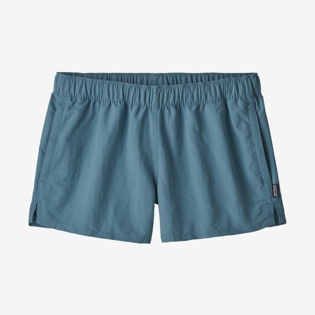 Patagonia Barely Baggies Shorts for Women pigeon blue