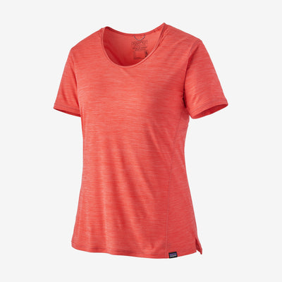 Capilene Cool Lightweight Shirt for Women