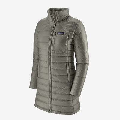 Patagonia Radalie Parka for Women Drifter Grey