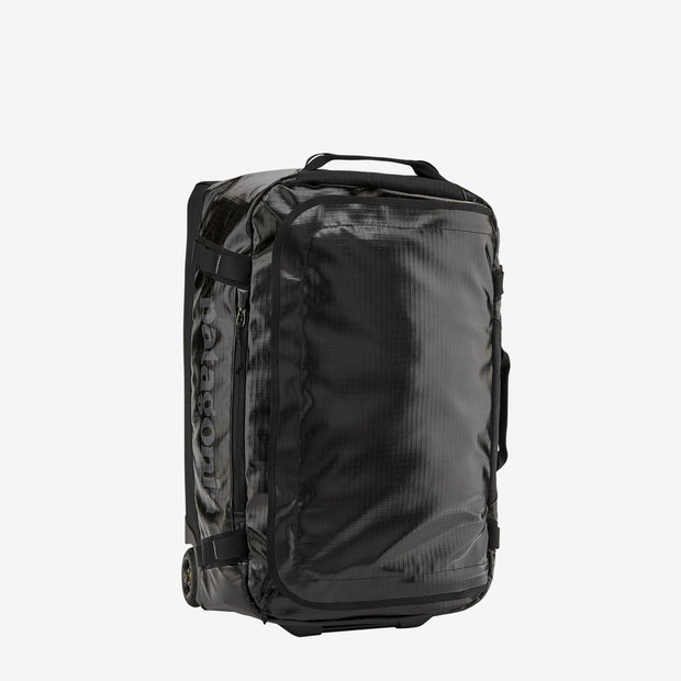 Patagonia Black Hole Wheeled Duffel Black