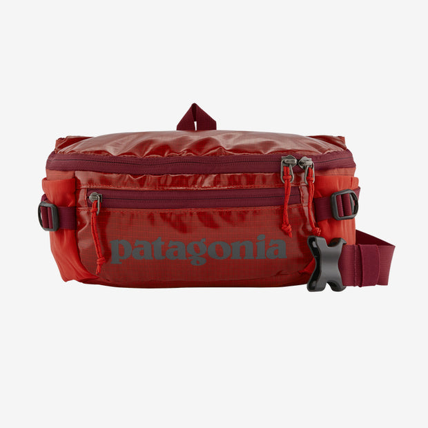 Patagonia Black Hole Waist Pack 5L Catalan Coral