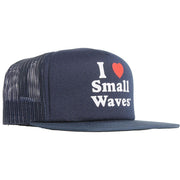 Small Waves Foam Trucker Hat