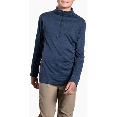 Alloy 1/4 Zip Pullover for Boys