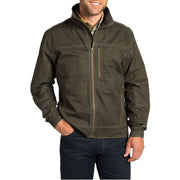 Burr Jacket for Men
