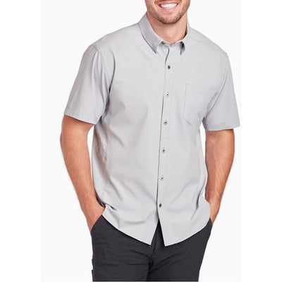 Bandit Short Sleeve Shirt for Men