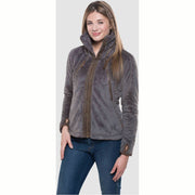 Flight Jacket for Women