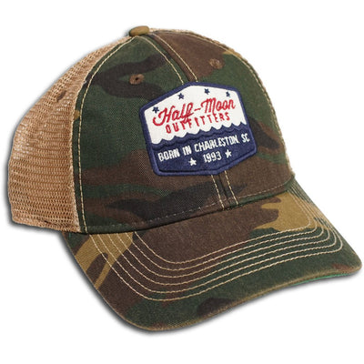 Legacy Badge Trucker Hat