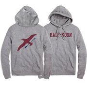 vin-chateau-chalon Collegiate Albatross Hoody Fall Heather
