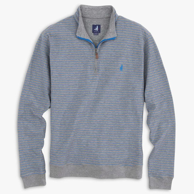EMMETT 1/4 PULLOVER FOR MEN
