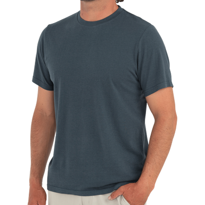 Hertiage Tee for Men