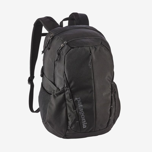 Patagonia Refugio Pack 26L for Women Black