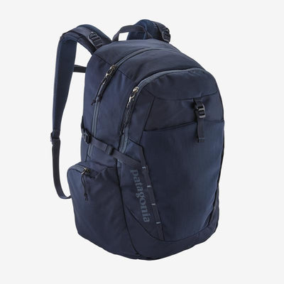 Patagonia Paxat Backpack 30L for Women Classic Navy with Classic Navy
