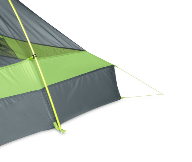 Hornet Ultralight Backpacking Tent - 2 Person