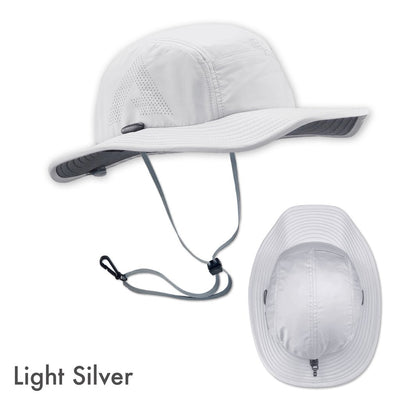 The Raptor V2 Performance Sun Hat