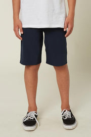 RESERVE SOLID HYBRID SHORTS for Boys