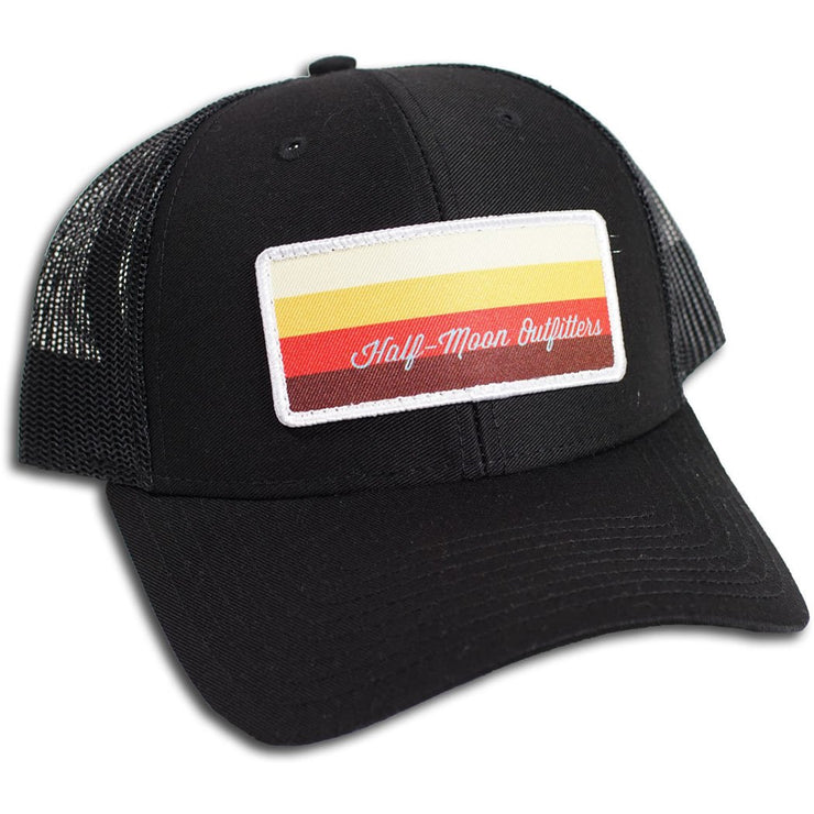 Richardson 70's Sunrise Trucker Hat