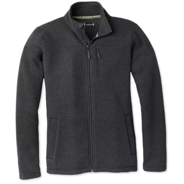 Hudson Trail Fleece Full Zip Jacket for Men