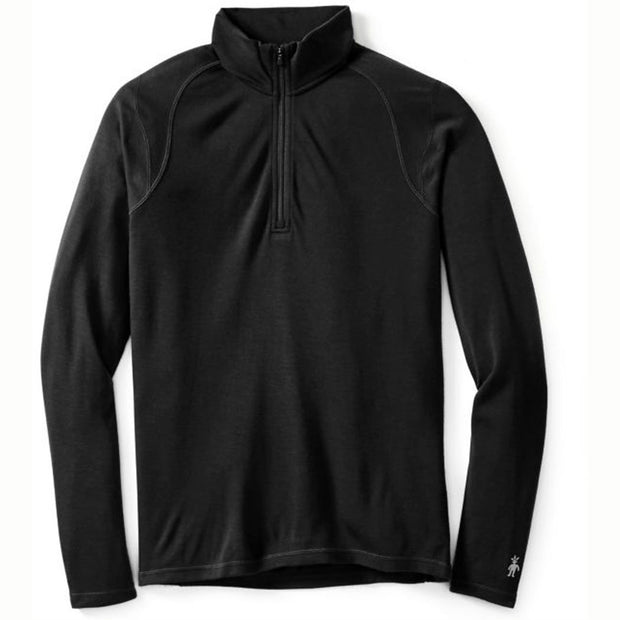 Merino 250 Base Layer 1/4 Zip Pullover for Men