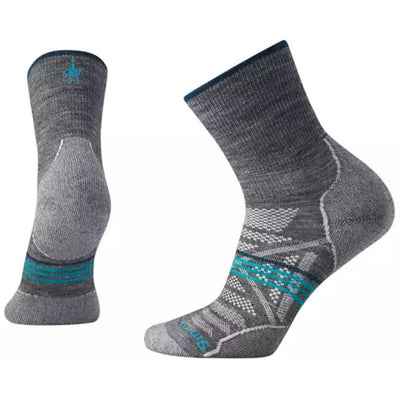 PhD Outdoor Light Mid Crew Socks for Women