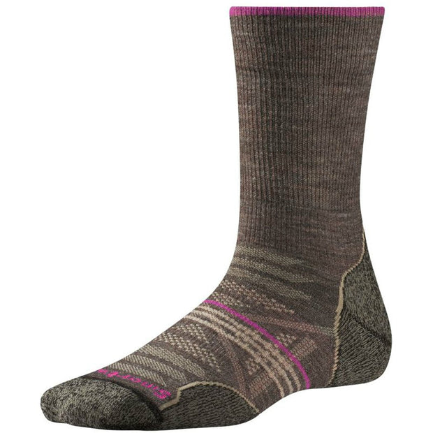 PhD Outdoor Light Crew Socks for Women