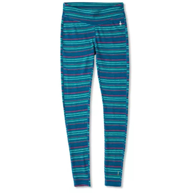 Merino 250 Base Layer Pattern Bottoms for Women