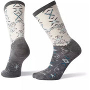 Falling Arrow Crew Socks for Women