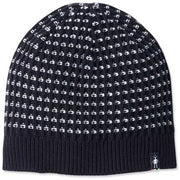 Ripple Ridge Tick Stitch Hat for Women