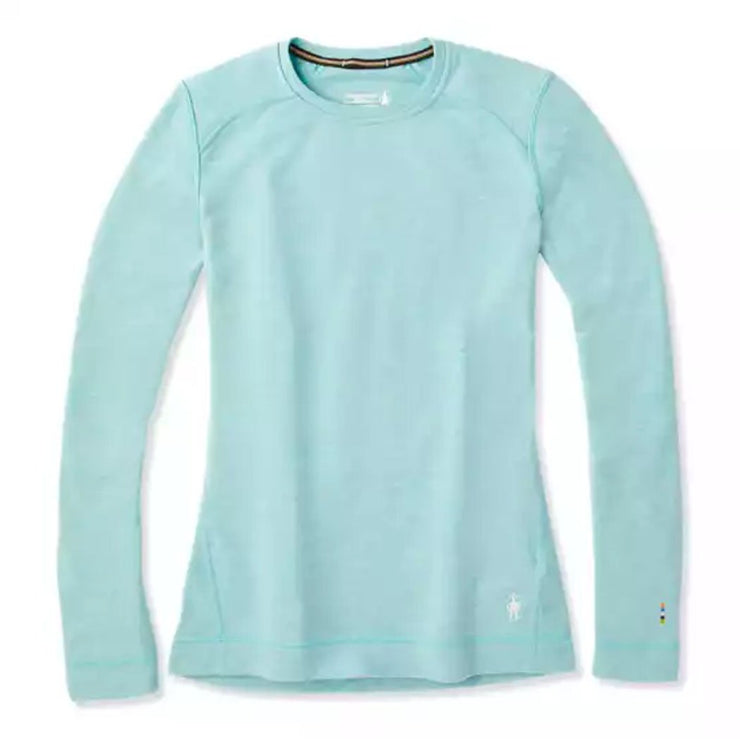MERINO 250 BASE LAYER CREW FOR WOMEN