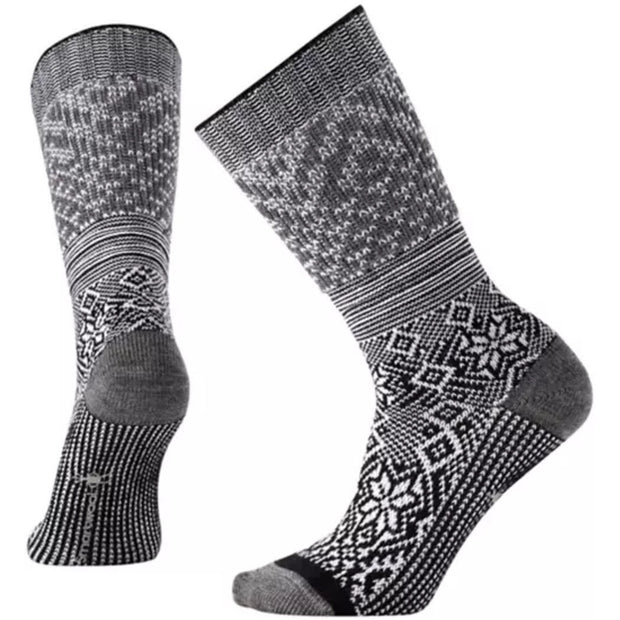 Snowflake Flurry Socks for Women