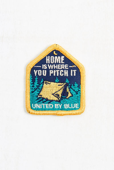 Tent Patch