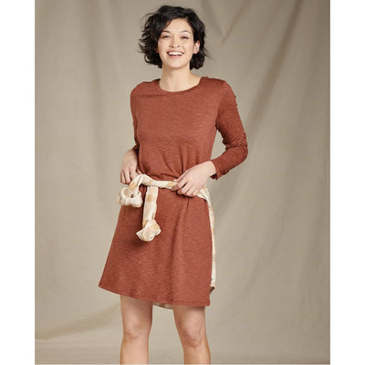 Windmere II Long Sleeve Dress for Women (Past Season)