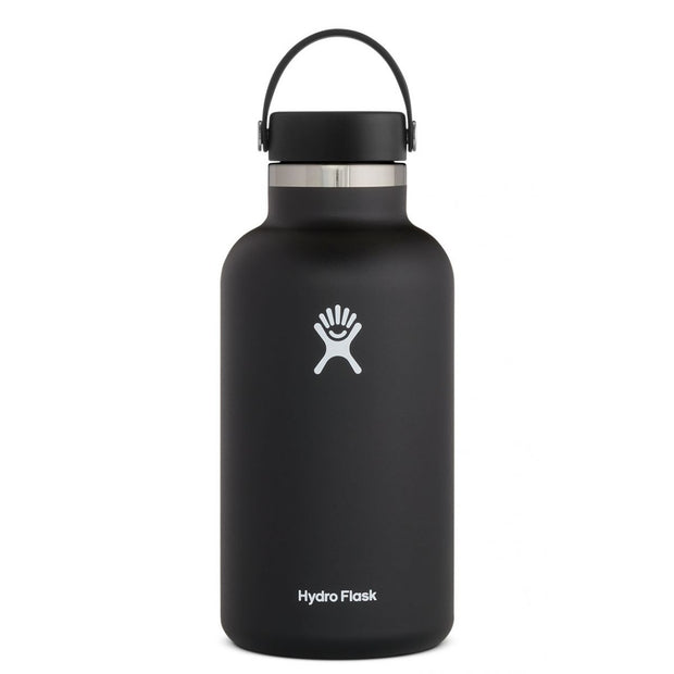64 oz Wide Mouth Bottle