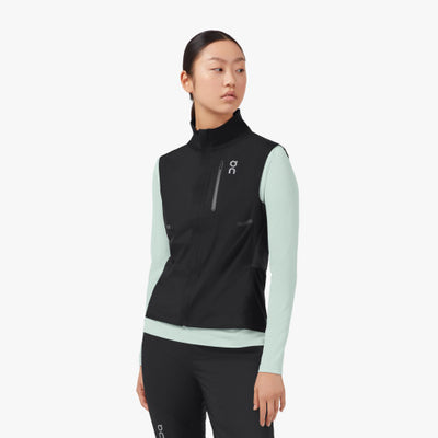 Weather Vest for Women