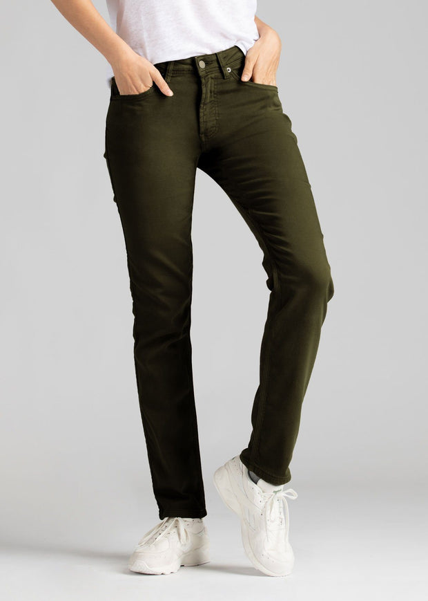 NO SWEAT PANT SLIM STRAIGHT for Women